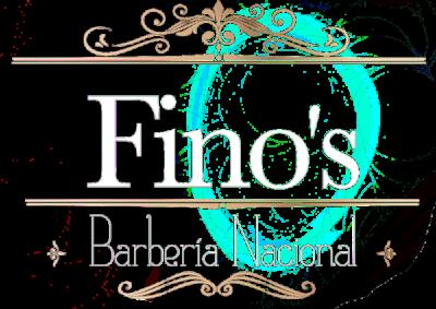 Fino's Barbería Nacional